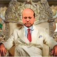 What running in the back of Nawaz's mind