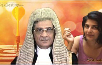 gul bukhari targets justice saqib nisar