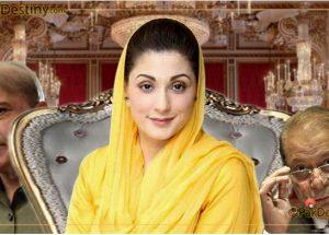 shahbaz sharif dummy president pmln maryam defacto head of pmln