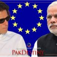 Will India, Pakistan learn from Europe,narendra modi,imran khan,europe logo