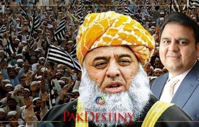 fazlur rahman million march libya
