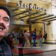 Sheikh Rasheed facing lot of embarrassment in London for his shopping spree