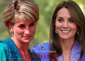 Lady Diana's memories rekindled in Kate-William Pakistan visit