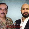 Former Dunya News anchor Wajahat S Khan's malacious attempt to give ethnic colour to army postings