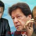 Imran Khan is the Sharif of 'New Pakistan'