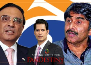 After Miandad outburst Geo News stops his humiliation but picks up another soft target with no shame
