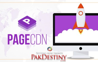 PageCDN introduces new techniques to speedup websites