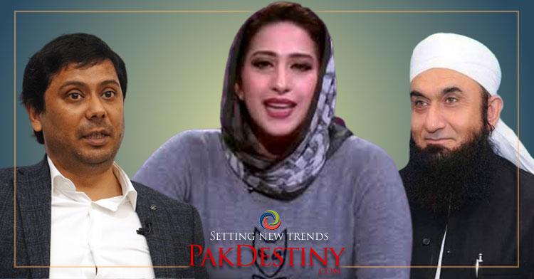 Is Dawn TV houses hardliners like Mehr Bokhari? implies Cyril Almeida