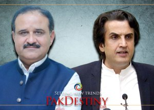 Sugar forensic report: Buzdar and Bakhtiar saved at best of PM
