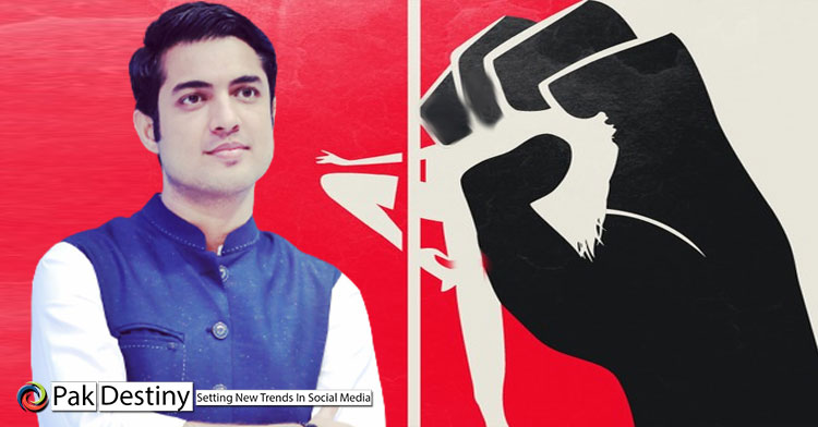 ARY's Iqrarul Hasan comes under attack, suffers a minor injury