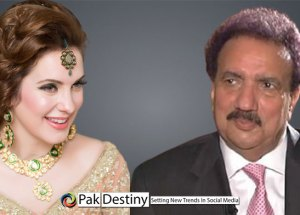 American Cynthia Ritchie takes back her story of rape against Rehman Malik - a U-turn or something else? And on whose intervention?