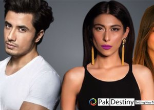 Leena Ghani bites the dust in harassment case against Ali Zafar