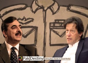 Gillani's win is a result of establishment's neutrality