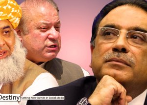 asif Zardari ditched fazlur rehman and nawaz sharif