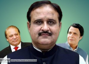 "Nawaz Sharif not interested in bringing no confidence motion against Usman Buzdar as he best suits PMLN because of his ""Nalaiki"""