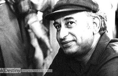 mao tse tung cap wearing zulfiqar ali bhutto and american conspiracy