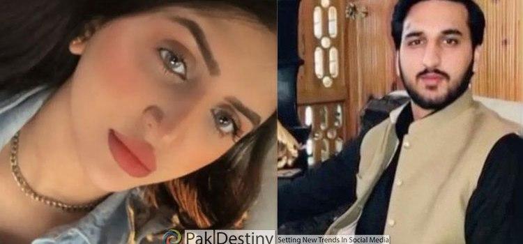 murder of Mahira zulfiqar and zahir jadoon