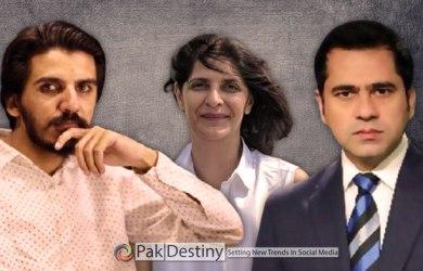 Asad Toor case -- Gul Bokhari claims GNN anchor Imran Khan involved in torturing him (Toor)