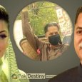 Maryam's 'humble love' for Javed Latif on Twitter for his blind love for his leader