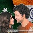 ban ahad raza mir and sajal's anti two nation theory ott series dhoop ki deewar