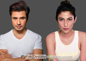 Meesha Shafi embarrassment in the defamation case filed against her by Ali Zafar