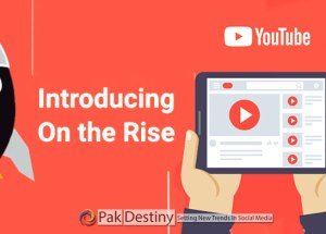YouTube to add 'Creators On The Rise' in its Trending Tab to highlight featured content creators every week