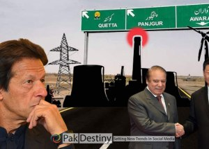 cpec agreement made pakistan bankrupt china