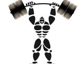 strongman historia
