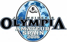olympia amateur hiszpania