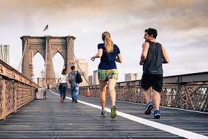 odchudzanie bieganie