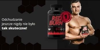Red Burn – innowacyjny spalacz tłuszczu