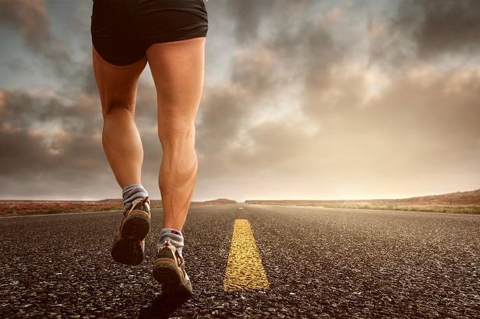 jogging żele energetyczne