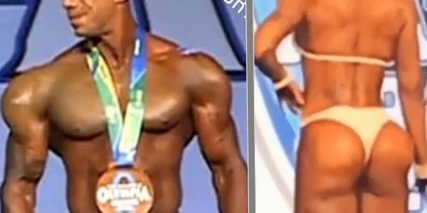 synthol skandal olympia amatour brazylia 2018