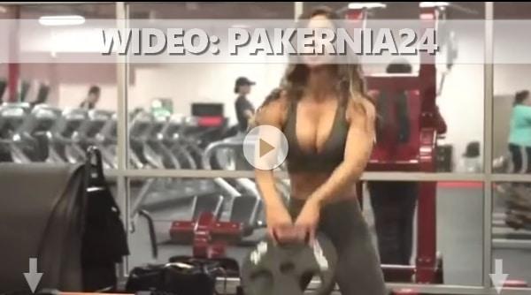 fitness kobiet motywacja FIT