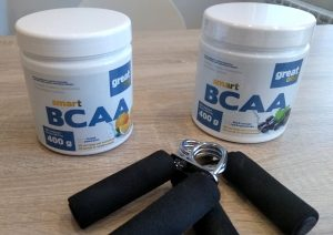 bcaa smart greatone