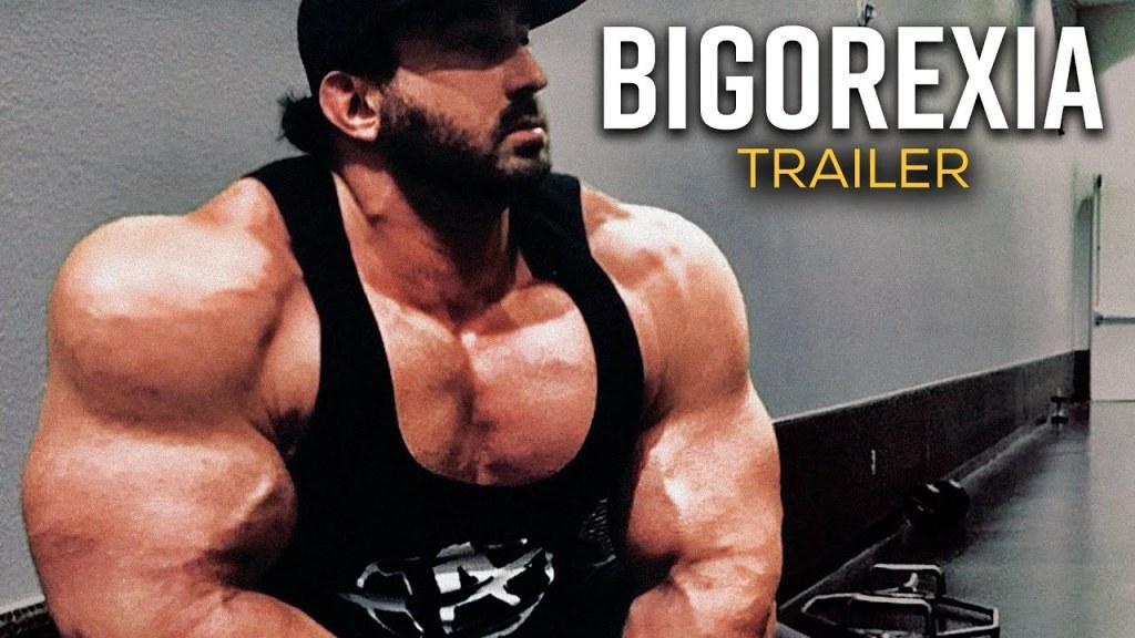 bigoreksja bigorexia film dokumentalny