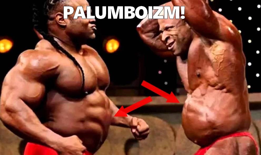 palumboizm kulturystyka
