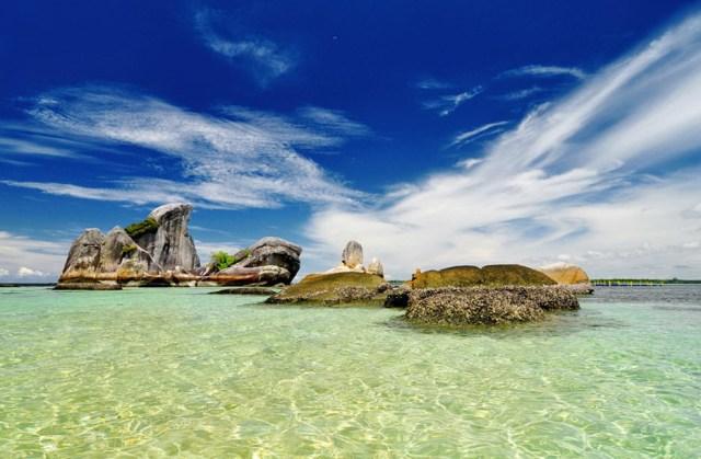 paket wisata belitung murah
