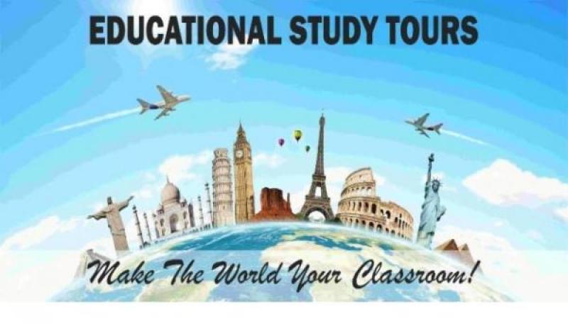 study tour dan manfaatnya