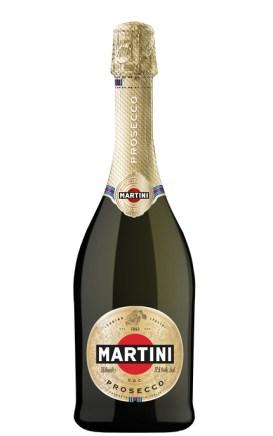 MARTINI PROSECCO WINE – Paketz & Piecez Supermarket