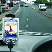 GPS Sebagai Penunjuk Arah