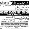 APNA Microfinance Bank Pakistan Jobs 2019 Advertisement Application Form