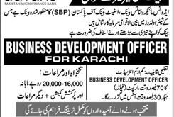 APNA Microfinance Bank Pakistan Jobs 2019 Advertisement Application Form