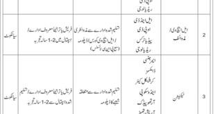 Shifa International Hospital Islamabad Jobs 2018 Medical Officer, PG Trainees Form Advertisement