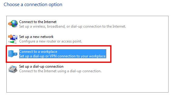 Synology - VPN Setup 2