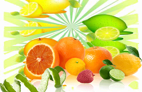 Eying export of citrus fruit :- Pakissan.com