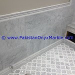 Marble Molding Baseboard Threshold Trim Skirting Backsplash Floor Honed Polished Natural Marble Tile Ziarat Gray Sunny Gray Marble