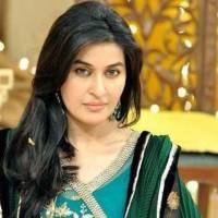Shaista Wahdi Pakistani beauty