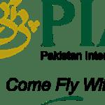 PIA Pakistan International Airlines Karachi