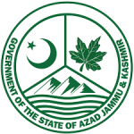 ASI Jobs in Interior Department AJK